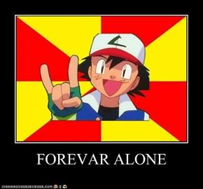 FOREVAR ALONE