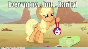 Everypony Has Had An Episode In Season 3...