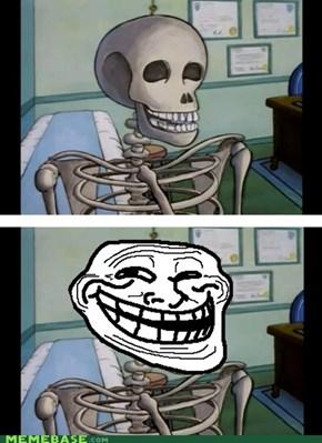 Problem, Doctor?