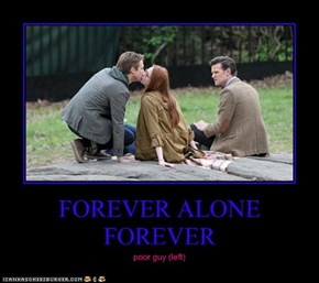 FOREVER ALONE FOREVER