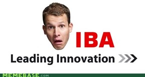 Tosh Is Leading Innovation
