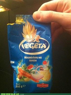 Vegeta Spice Mix