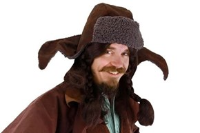 Your Own Floppy Bofur Hat