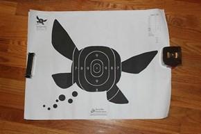 Hey! Target Practice