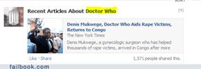Nice try Facebook