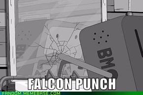 BMO PUNCH!!!