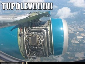 TUPOLEV!!!!!!!!