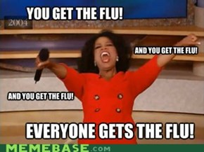 During Flu Season