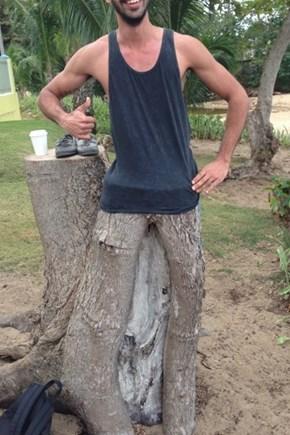 Got Wood??
