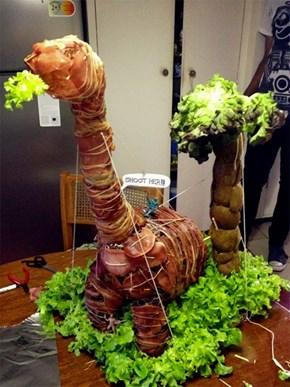 Bacon-saurus WIN