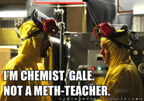 METH-TEACHER