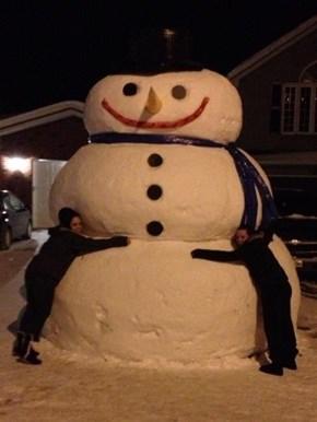 Snowman WIN