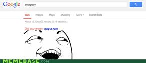 Oh, Google