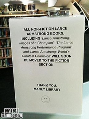 Library WIN