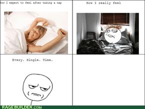 Nap Reality