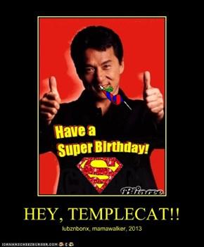 HEY, TEMPLECAT!!