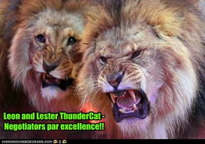 """When it came time to settle up for the bill, chaperones Leon and Lester ThunderCat offered to """"negotiate"""" for KKPS with the Resort Staff. The ThunderCat brothers have extensive experience in labor """"negotiations"""" and received a BIG discount!!!"""