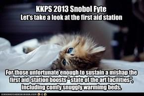KKPS 2013 Snobol Fyte