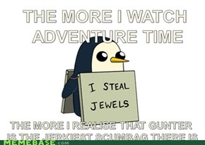 gunter why u no listen to iceking