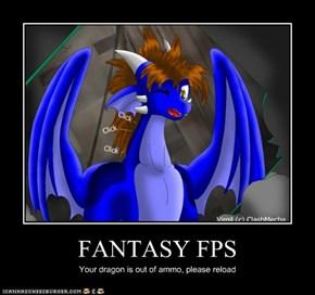FANTASY FPS