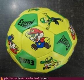 Superbob Mariopants
