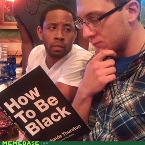 Classic: Finally a how to guide to make Kat Williams funny
