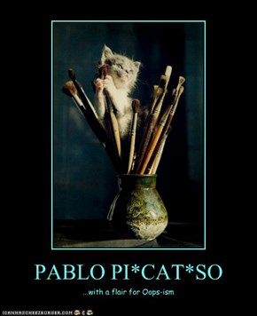 PABLO PI*CAT*SO