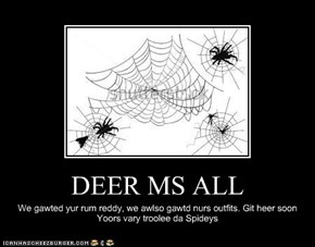 DEER MS ALL