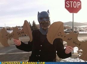 Zombie Bats