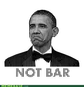 NOT BAR