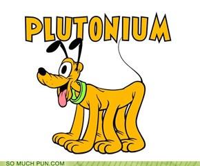 PLUTO nium