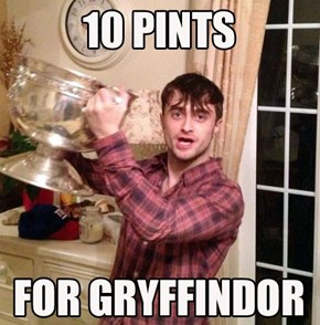 Soon to be Gryffinfloor