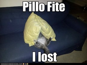 Too many pilloz.