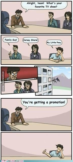 Should Be a Job Requirement