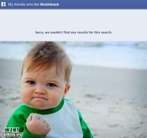 Facebook Graph Search WIN