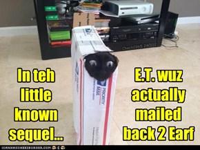 E.T. Post Home
