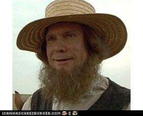 Tim Allen?