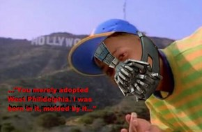 Fresh Bane of Bel Air