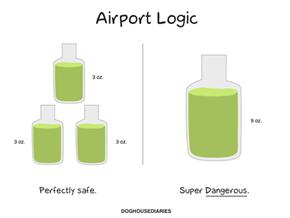 Makes Perfect Sense!