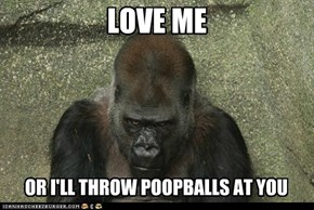 Emotional Blackmail Ape