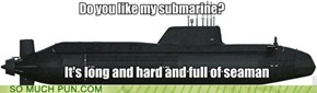 Like my Submarine?