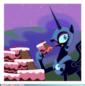 Nightmare Moon, Just Like Us