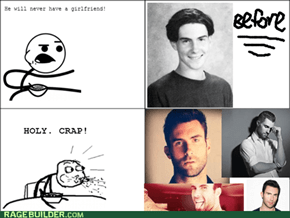 Puberty, well done!