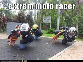 extrem moto racer