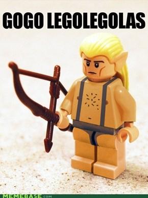 GOGO LEGOLEGOLAS