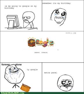 forever google