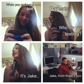 It's Always Jake