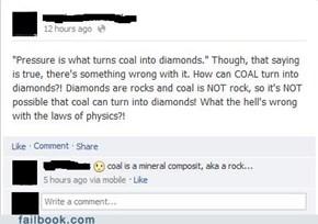 Dumb as a Rock