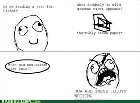 Schools...