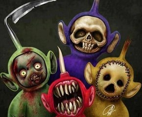 Terrortubies